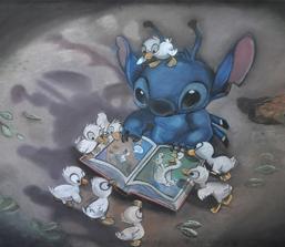 Stitch (2011)
