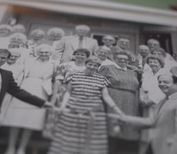 Asbury – Bethany Village 50th Anniversary (2014)