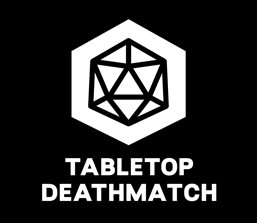 Tabletop Deathmatch – Season 2 (2015)