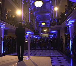 edX Global Forum (2015)